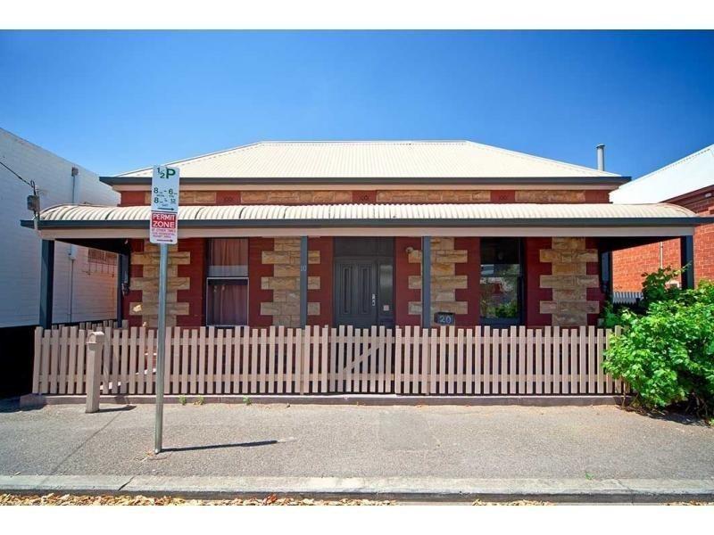 2/20 Arthur Street, Adelaide