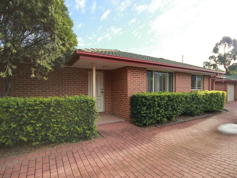 2/87 Iberia Street, Padstow, NSW 2211
