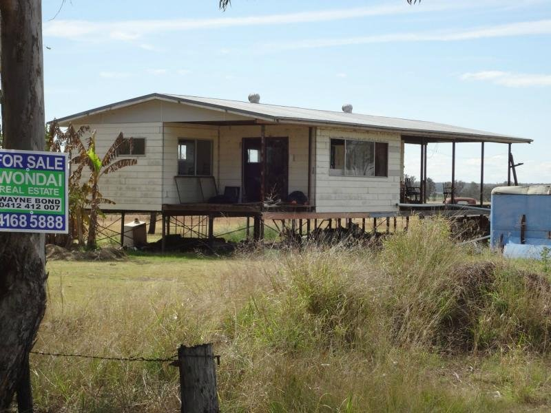 L15 McConnel Way, Mondure, Qld 4611