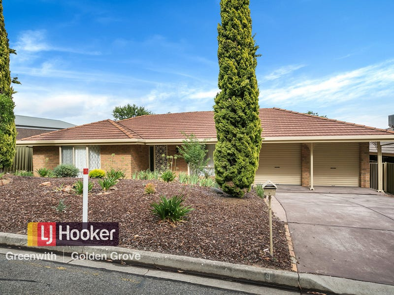 9 Heitmann Court, Tea Tree Gully, SA 5091