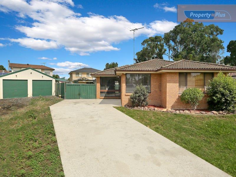 9 Kiwi Close, St Clair, NSW 2759