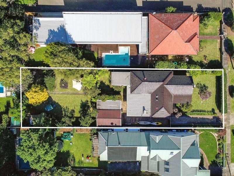 29 Earl Street, Hunters Hill, NSW 2110