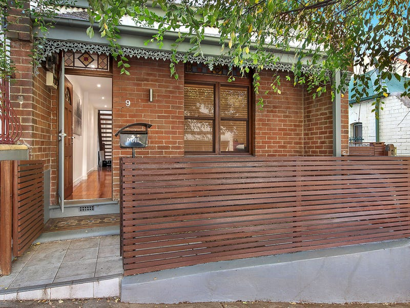 9 Chester Street, Annandale, NSW 2038