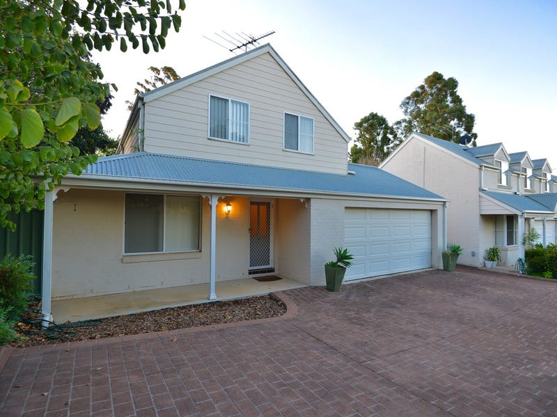 3/29 Riverview Street, North Richmond, NSW 2754