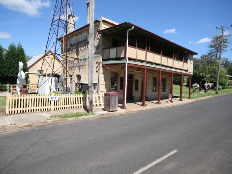 19-23 Buccleugh Street, Cassilis, NSW 2329