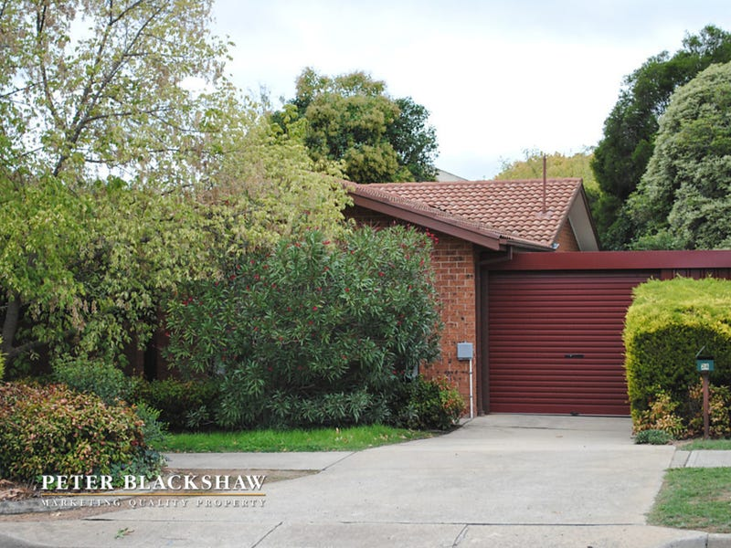 24 McKeahnie Street, Crestwood, NSW 2620