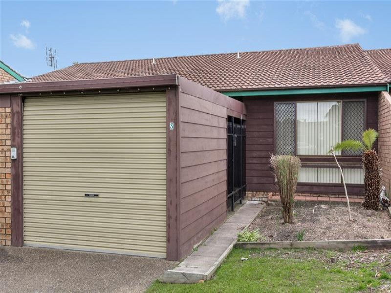 3/11 Purdie Crescent, Nowra, NSW 2541