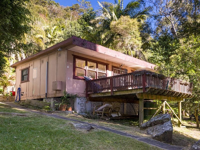 59 Monash Avenue, Great Mackerel Beach, NSW 2108