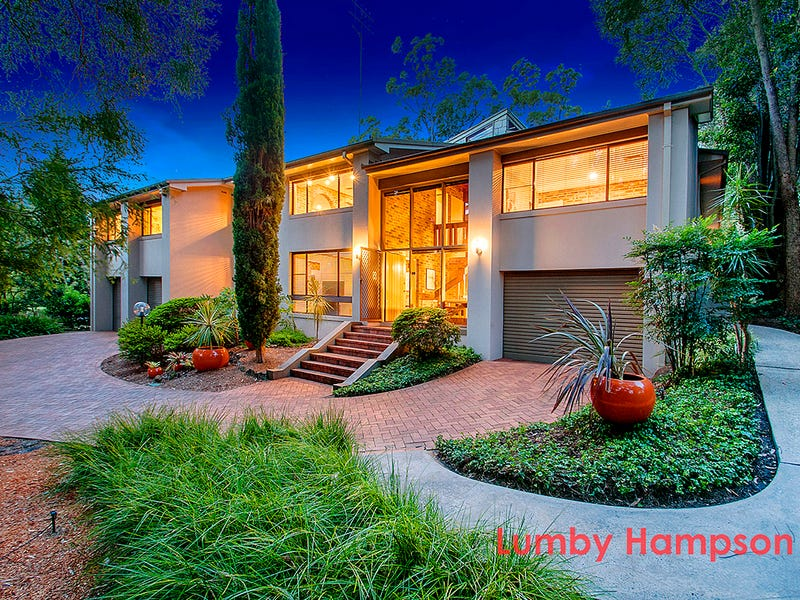 10 Sandhurst Crescent, Glenhaven, NSW 2156