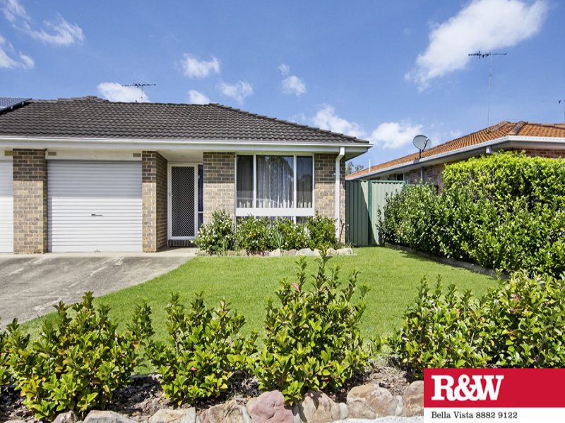 1/101 Colonial Dr, Bligh Park, NSW 2756