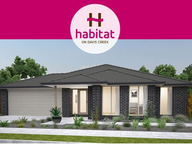 Lot 1922 Benambra Street, Tarneit, Vic 3029
