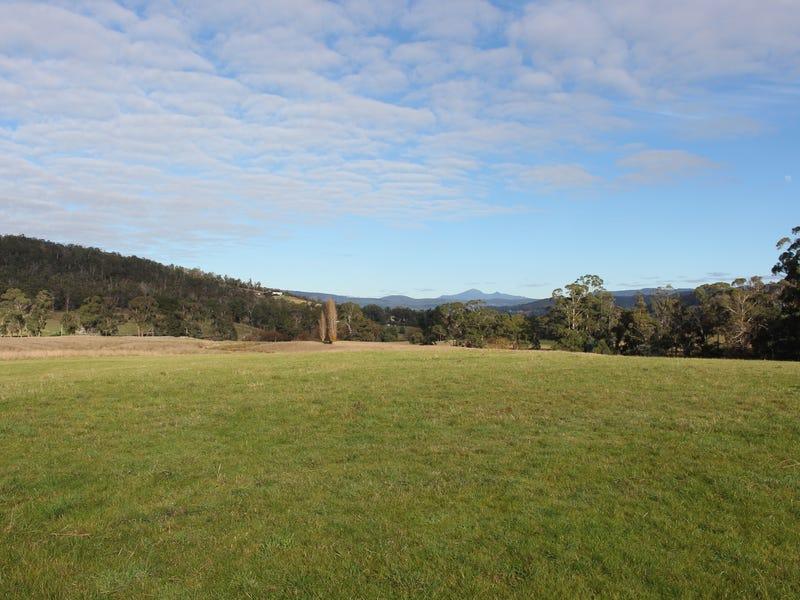 Lot 1 Woodbridge Hill Road, Gardners Bay, Tas 7112