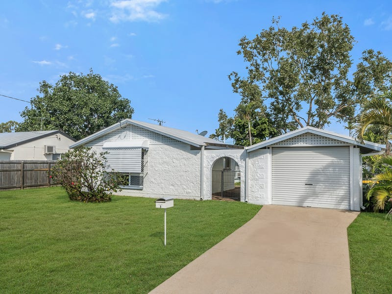 3 Tansey Court, Kelso, Qld 4815