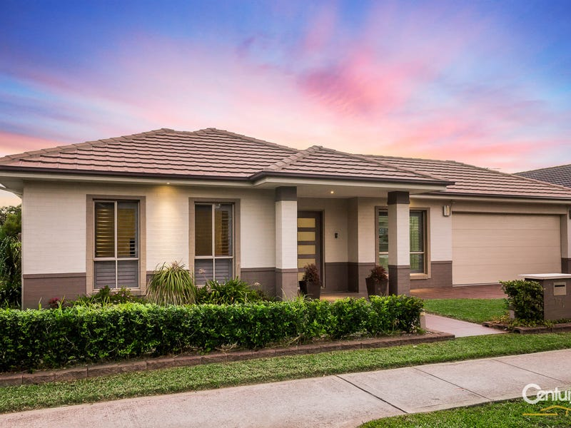171 The Ponds Boulevard, The Ponds, NSW 2769