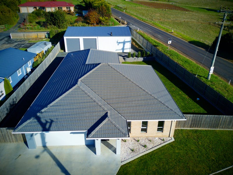 731 Forth Road, Forth, Tas 7310