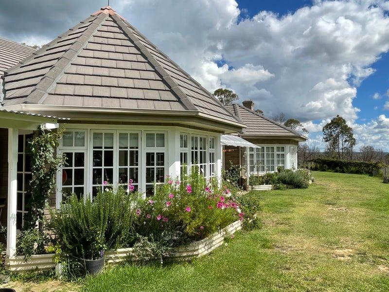 486 Aqua Park Road, Mount Mitchell, NSW 2365