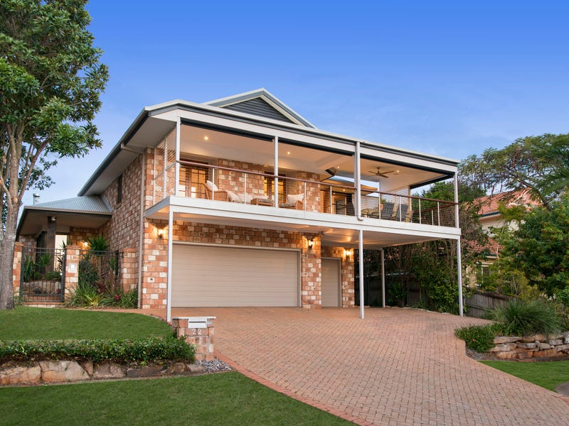 22 Grandview Place, Carindale, Qld 4152