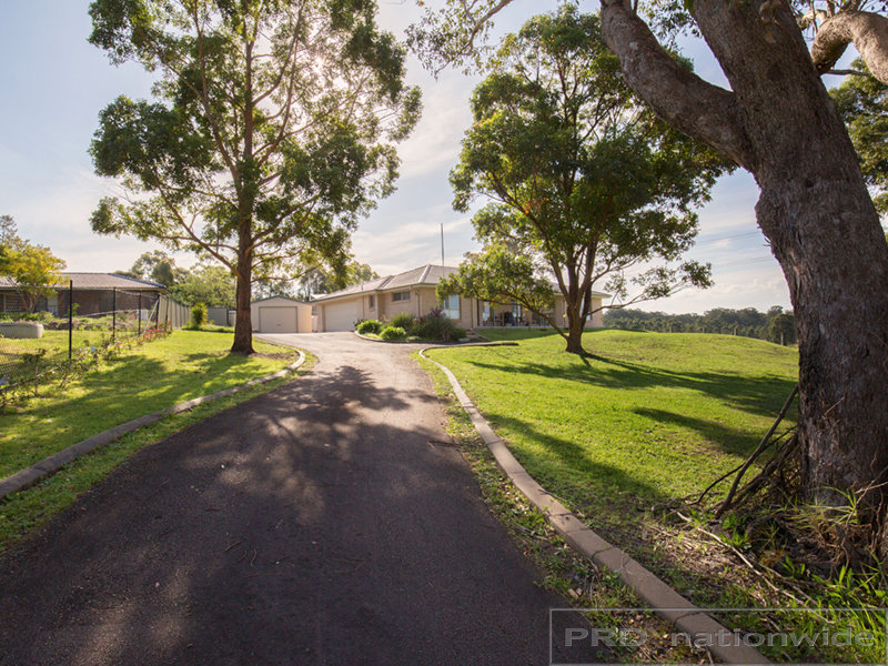 41 Maitland Rd, Mulbring, NSW 2323