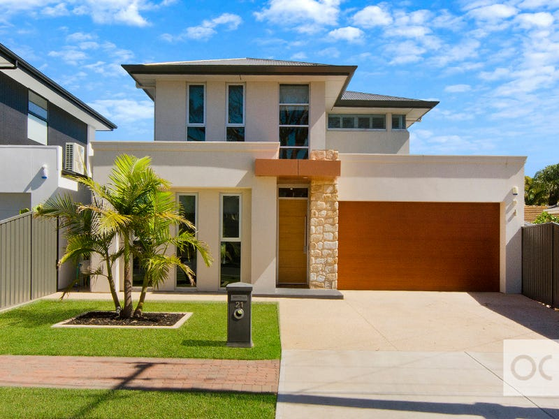 21 Hobart Road, Henley Beach South, SA 5022