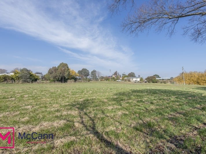 Lot 30 Wombat Street, Gunning, NSW 2581