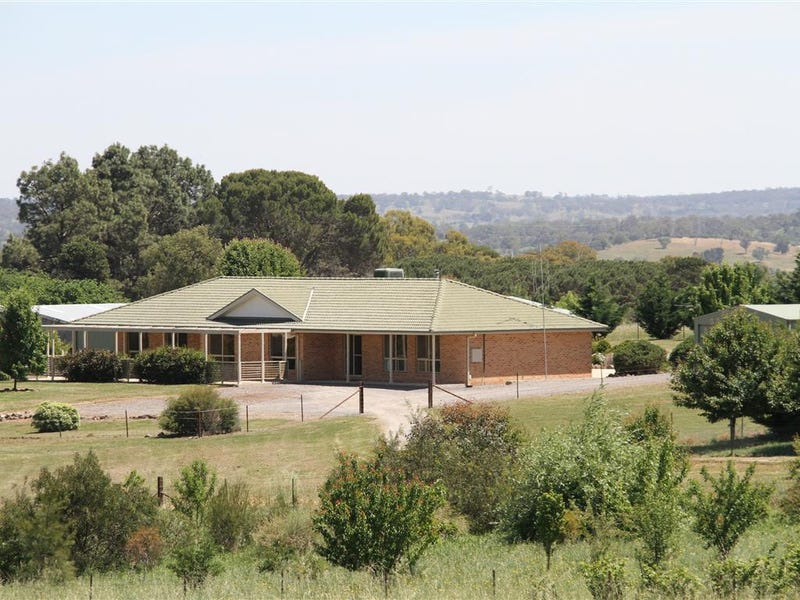 4 Mort Lane, Yass, NSW 2582