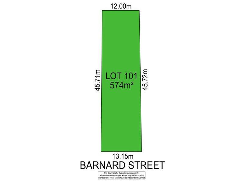 157-159 Barnard Street, North Adelaide