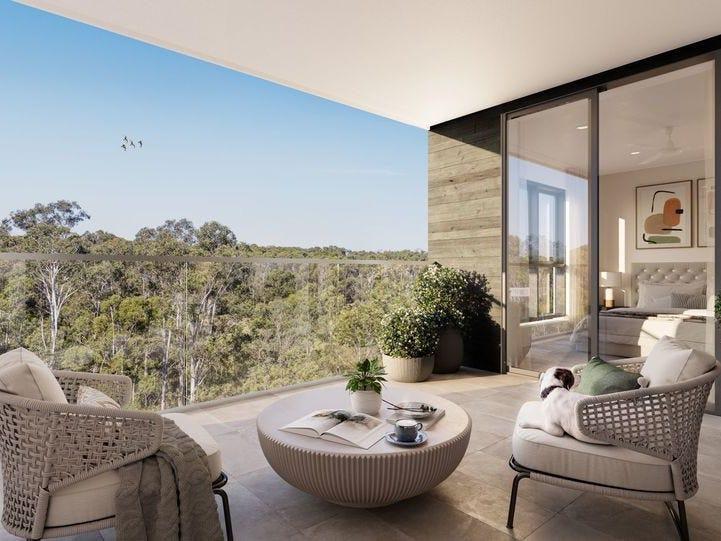 The Azure Kingfisher Grove, Jordan Springs, NSW 2747