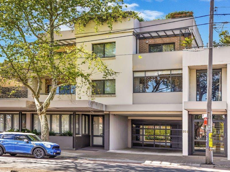 2/951-953 Botany Road, Rosebery, NSW 2018