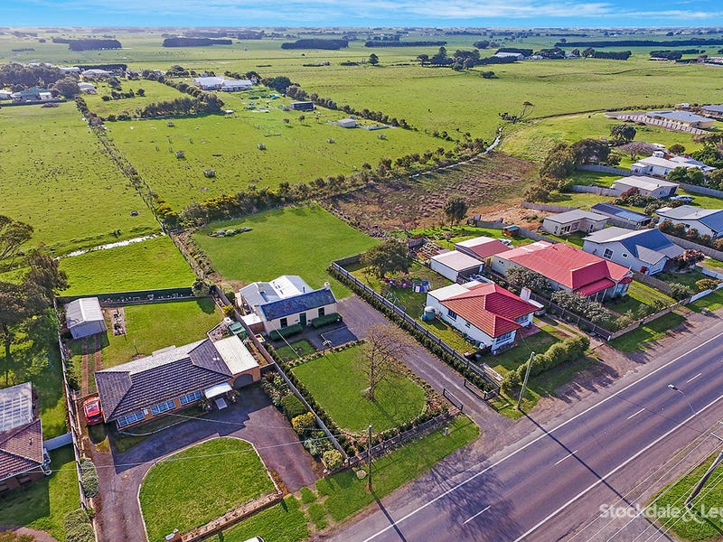148 Princes Highway, Port Fairy, Vic 3284