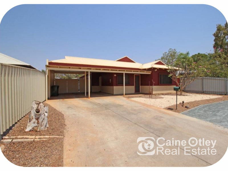 1b Traine Crescent, South Hedland, WA 6722