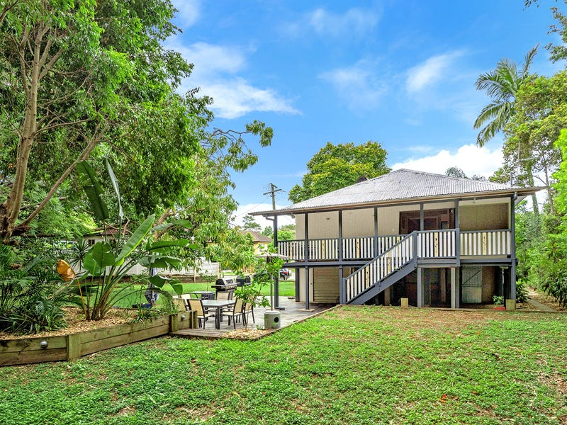 87 Fletcher Parade, Bardon, Qld 4065