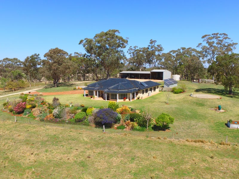 254 Cherry Tree Hill Road, Cherry Tree Hill, NSW 2360