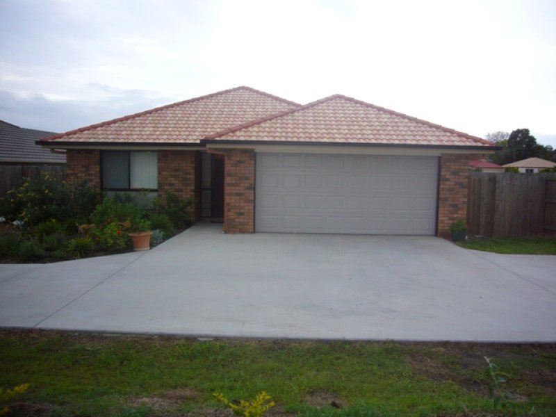 18 Sarah Place, Raceview, Qld 4305