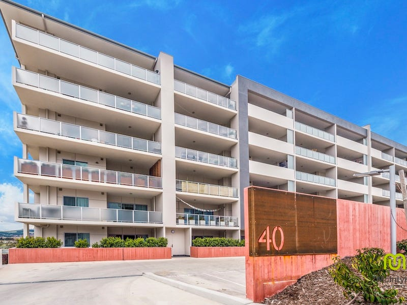 82/40 Philip Hodgins Street, Wright, ACT 2611