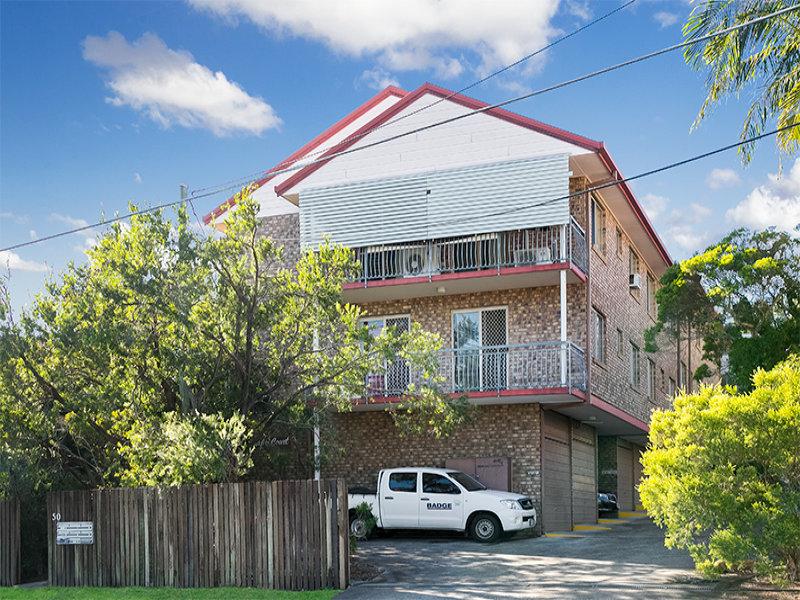 2/50 Wilkie Street, Yeerongpilly, Qld 4105