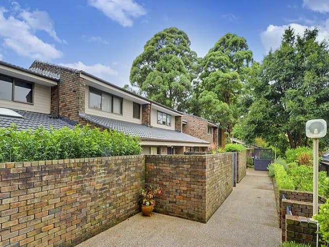 20/7-11 Unwin Road, Waitara, NSW 2077