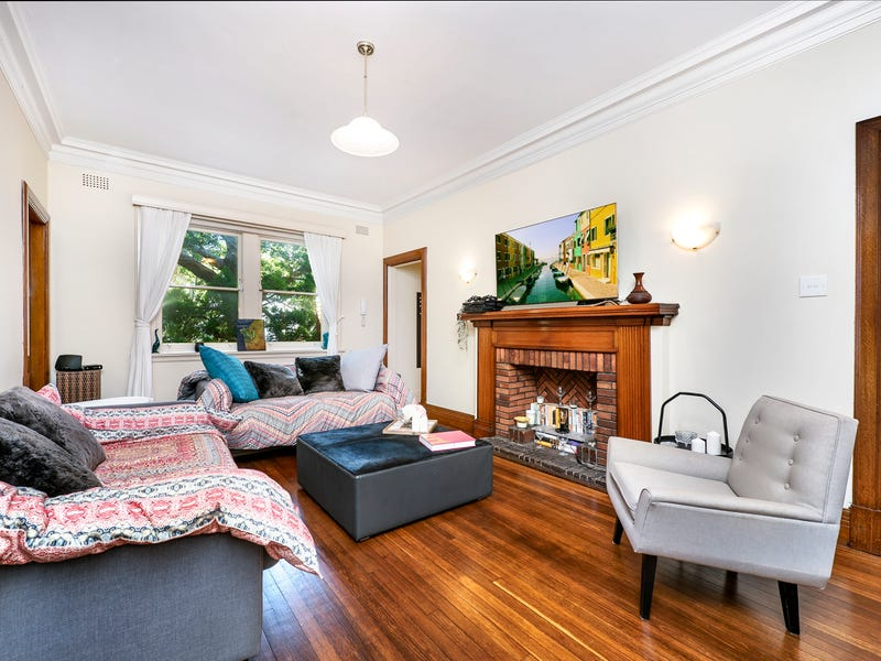5/166 New South Head Road, Edgecliff, NSW 2027