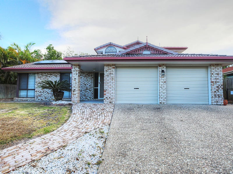 62 Chesterfield Crescent, Kuraby, Qld 4112