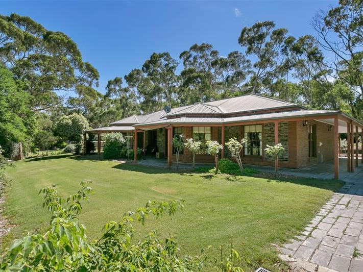 270 Thomas Hill Rd (Adjacent McLaren Vale), The Range, SA 5172
