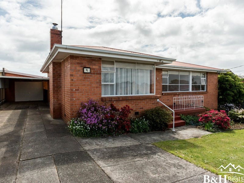 9 Carter Place, Devonport, Tas 7310