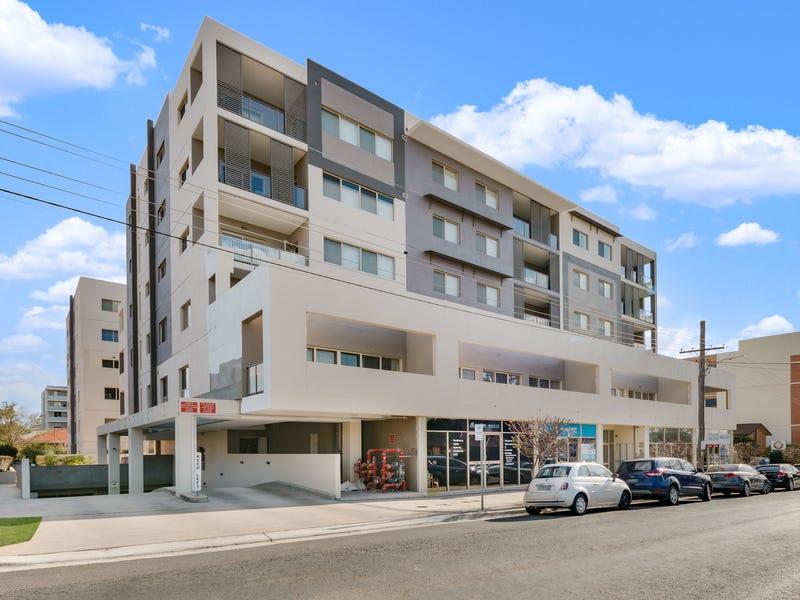 47/17-19 Warby Street, Campbelltown, NSW 2560
