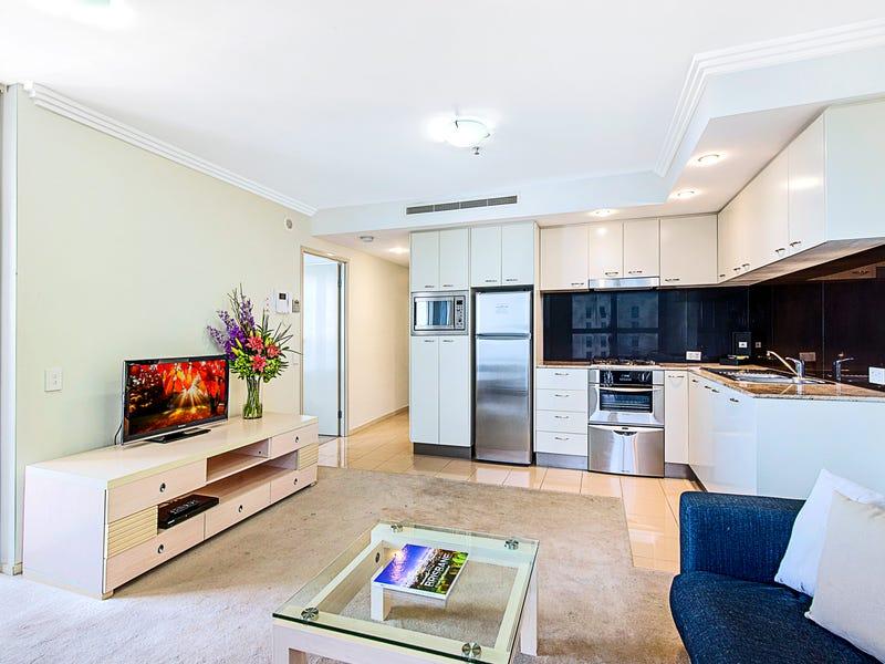 2504/70 Mary Street, Brisbane City, Qld 4000