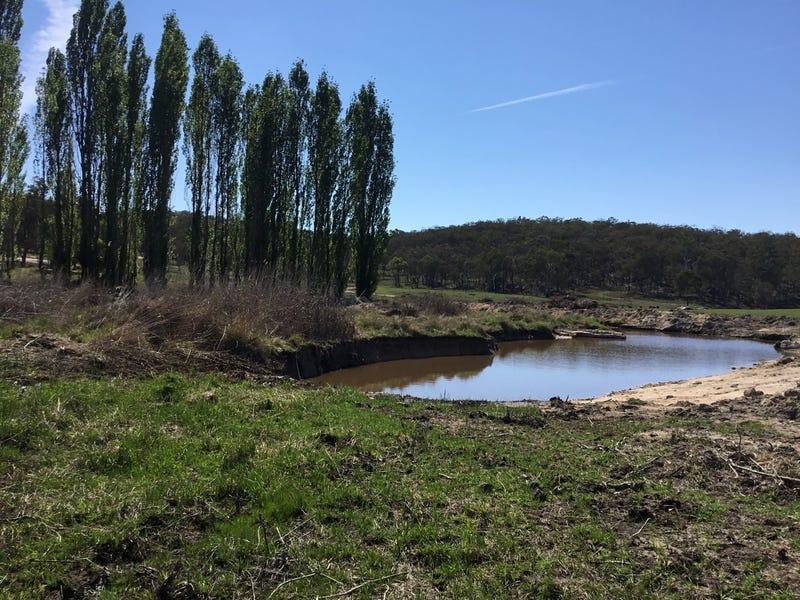 184 Glenbarra Road, Watsons Creek, NSW 2355