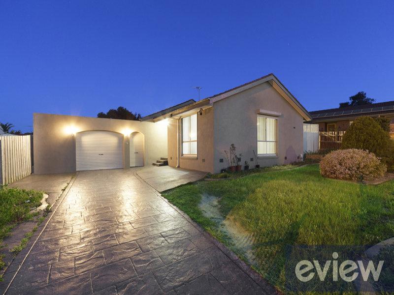 58 Mossgiel Park Drive, Endeavour Hills, Vic 3802