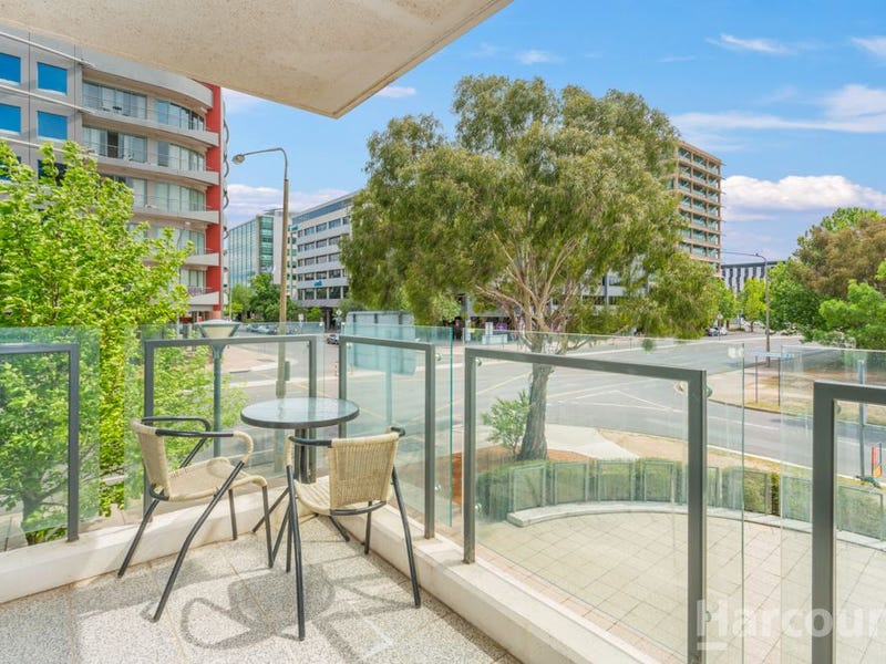 31/77 Northbourne Avenue, Turner, ACT 2612