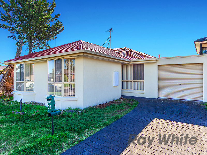 2/29 Roseberry Avenue, Keilor Downs, Vic 3038