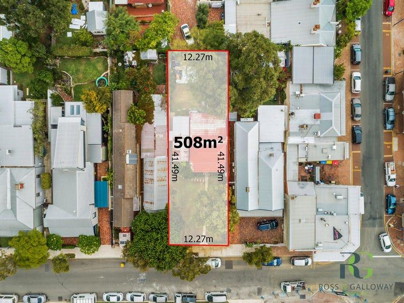 39 Duke Street, East Fremantle, WA 6158