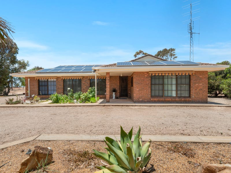 31 Newland Terrace, Moonta, SA 5558