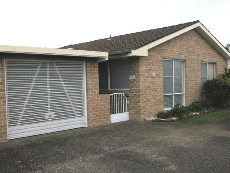 2/19 Davenport Road, Shoalhaven Heads, NSW 2535