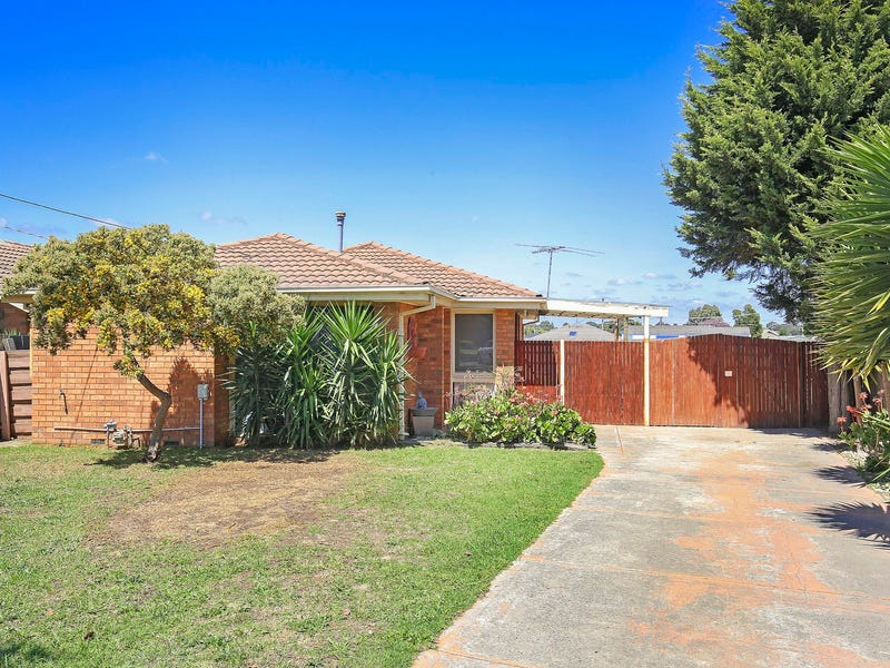 3 The Mears, Epping, Vic 3076